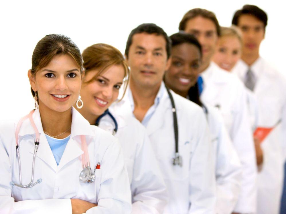 female-physician